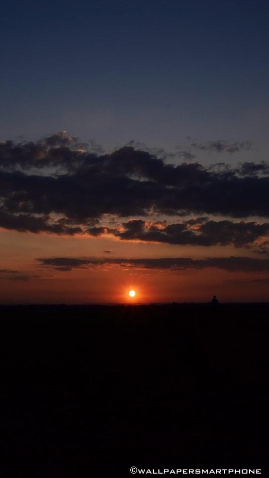 Sonnenuntergang epic